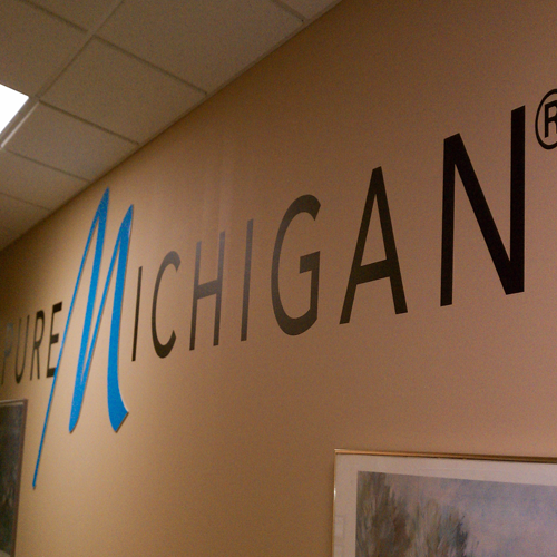 wall decals printing by johnson mt clemens printers macomb county