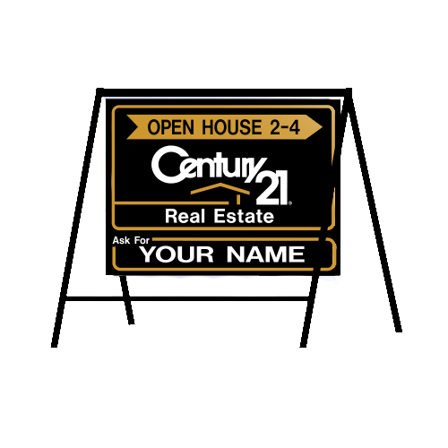 Real Estate Sign Printing 171 Printing By Johnson Mt