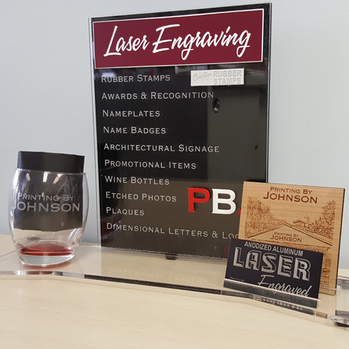 laser engraving macomb county