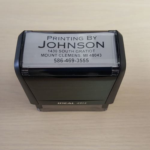 Laser Engraving Services Macomb County Printing By Johnson Mt