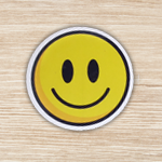 Custom Cut Out Emoji